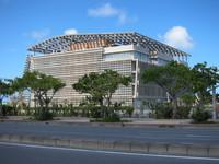 糸満市役所 2011/07/30