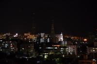 宜野湾の夜景