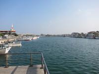 糸満漁港 2011/09/03