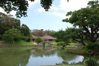 識名園 2014/05 02