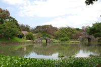 識名園 2014/05 08
