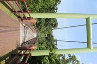 名護の桜橋