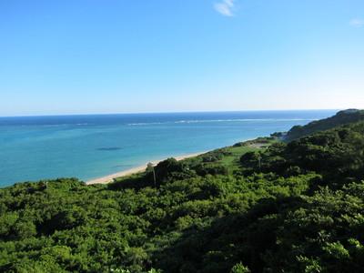 海と空と森1