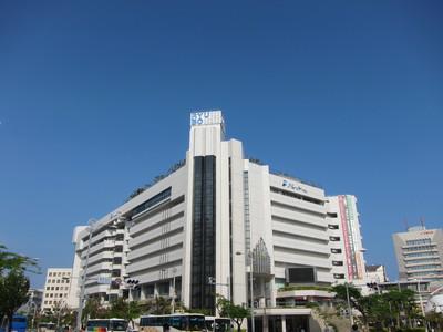 パレットひ久茂地 2011/09/03
