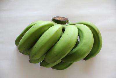 青い島バナナ2014